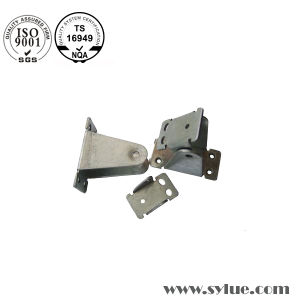 Stamping Parts, Precise Sheet Metal Works pictures & photos
