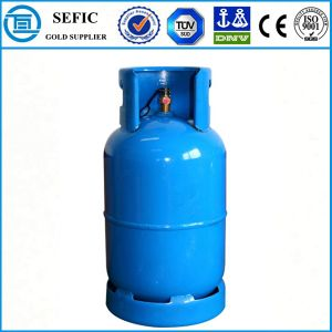 2017 New 0.5kg-50kg LPG Gas Cylinder Cooking Gas Cylinder LPG Cylinder pictures & photos