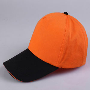 Plain Baseball Cap Without Logo pictures & photos