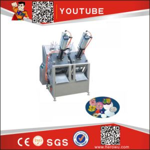 Jbz-400 Automatic Paper Plate Making and Forming Machine pictures & photos