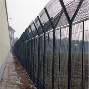 High Quality Industrial 358 Anti-Climb and Guard Safety Screening Fence