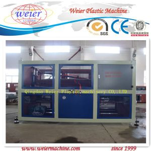 Chinese Supplier PVC Pipe Extrusion Machine pictures & photos