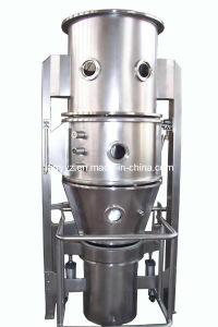 Fl-30 Fluidized Bed Drying Granulator & Fluid Bed Granulator & Pharmaceutical Machinery pictures & photos