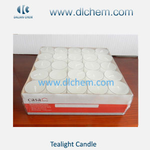 100% Paraffin Wax Tealight Candles with Best Price #12 pictures & photos