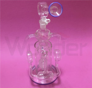 Wonder Glass Smoking Pipe 2017 New Hookah pictures & photos