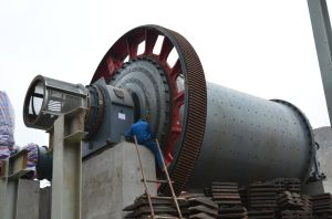 High Efficiency Cement Production Milling Equipment pictures & photos