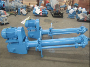Sp Submersible Slurry Pump From Sanlian pictures & photos