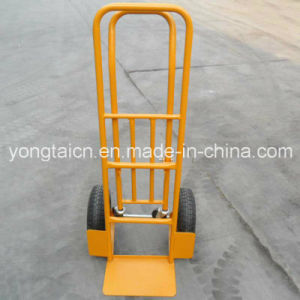 Australia 200kg Multiple Steel Convertible Hand Truck pictures & photos