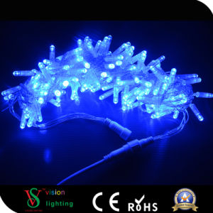 10m 100LEDs Fairy Christmas Tree Decoration Party LED String Light pictures & photos