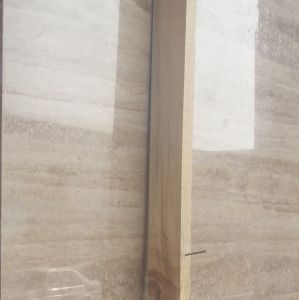 High Quality Coffee Travertine Slabs pictures & photos