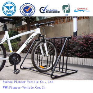 Bike Parts/Bike Racks (ISO/ SGS Approved) pictures & photos