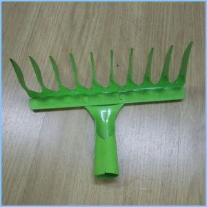 8-14 Teeth Hardware Tool Carbon Steel Rake pictures & photos