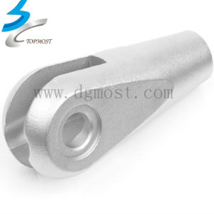 Stainless Steel Metal Casting Joints in Construction Hardware pictures & photos