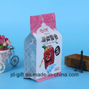 Customized Print Food Plastic Packaging Bag pictures & photos