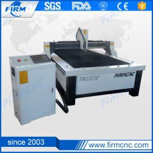 High Quality Plasma Cutter Plasma CNC Cutting Machine pictures & photos