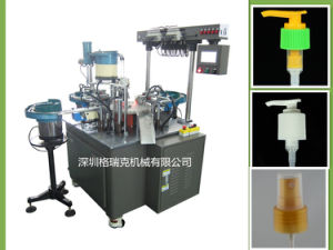 Spray Head Automatic Assembly Machine pictures & photos