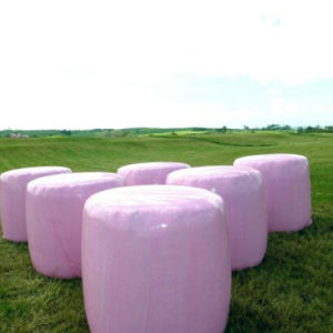 Bird-Proof Silage Film Manufacturer pictures & photos