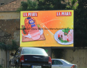 P8 Full Color Advertising LED Video Displays pictures & photos