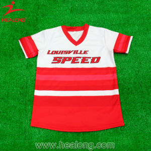 Mens Custom Any Color Baseball Team Uniforms Jersey pictures & photos