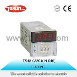 Temperature Controller with Digital Display pictures & photos
