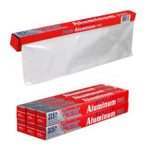 Household Aluminum Foil Roll 8011-O (DF-AL-F4)