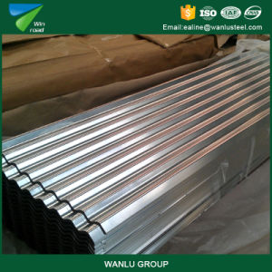 Prime Z120 Hot Dipped Galvanized Steel Coil pictures & photos
