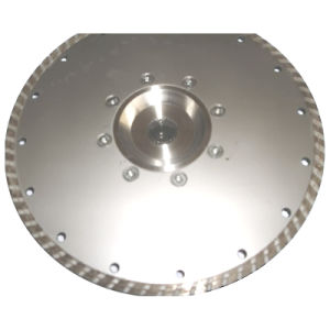 Cold Pressed Sintered Diamond Tool Saw Blade pictures & photos