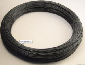 Black Annealed Binding Wire Factory Price pictures & photos