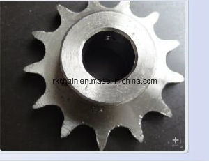 Chain Sprocket for Single and Double Roller Chain pictures & photos