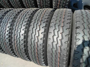Sino HOWO Dongfeng Foton Spare Parts Radial Truck Tire (295/75R22.5) pictures & photos