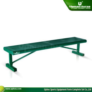Outdoor Stainless Steel Park Bench (TP-011) pictures & photos