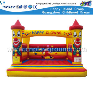 Square High Quality Inflatable Bouncer for Sale (HD-9902) pictures & photos
