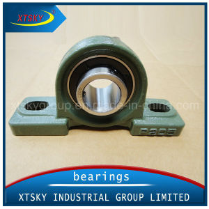 Xtsky Non-Standard Pillow Block Ball Bearing (UCP 205-16) pictures & photos