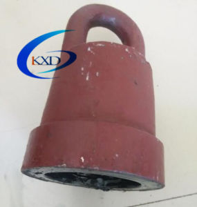 "API 4 1/2"" Cast Steel Lifting Cap with Discount Price pictures & photos"