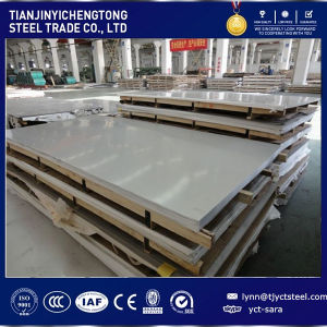 Hot Rolled 316 Stainless Steel Plate Sheet China Supplier pictures & photos
