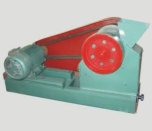 Closed Jaw Crusher pictures & photos
