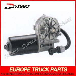 Heavy Truck Wiper Motor for Man pictures & photos