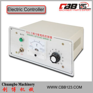 32A Electric Controller for Electric Torque Motor pictures & photos