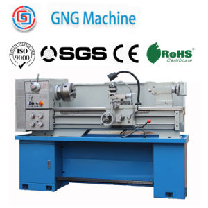 High Precision Metal Bench Lathe Machine pictures & photos