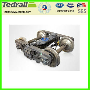 Zk6 Bogie in Rail Parts pictures & photos