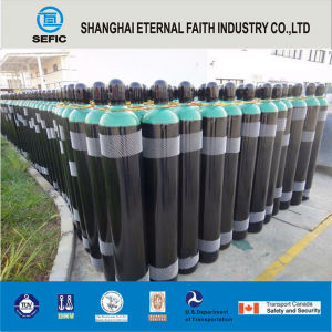 High Pressure Industry Used Seamless Steel Gas Cylinder pictures & photos