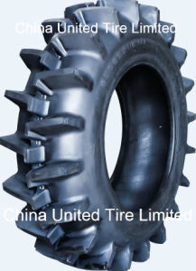 Irrigation Tire, Rice Paddy Tyre, R1 R2 Agriculture Tires pictures & photos