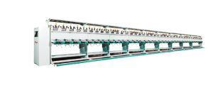 RF231c Winding Machine (RIFA Brand)