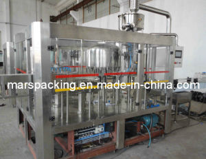 Turnkey Drinking Water Bottling Plant (CGF18-18-6) pictures & photos