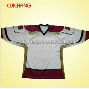 Wholesale Fashional Ice Hockey Jersey with Low Price pictures & photos