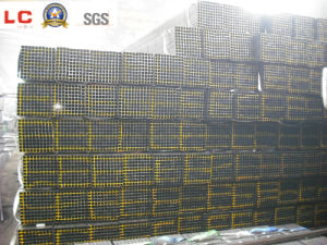 Welded Steel Pipe Square Hollow Section for Fence pictures & photos