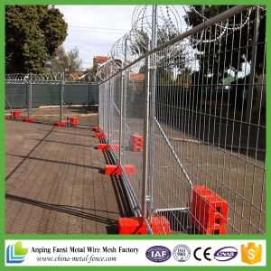 Fence Panel / Garden Fencing / Temporary Pool Fencing pictures & photos