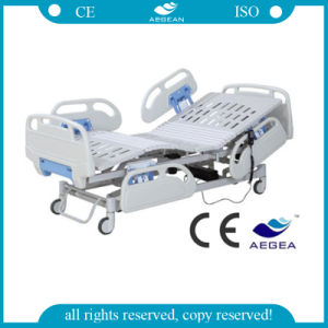 AG-By101 ISO&CE Approved Hospital Manual Bed pictures & photos