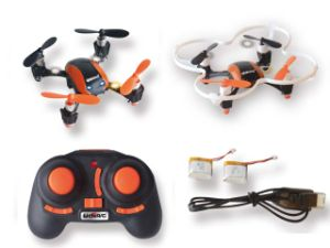 2.4G 6 Axis Nano 3D Quadcopter pictures & photos