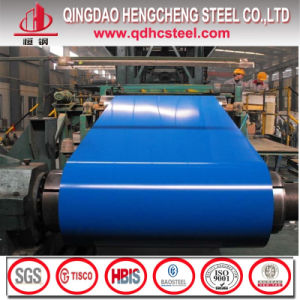 Prepainted Galvanized Steel Sheet in Coil pictures & photos